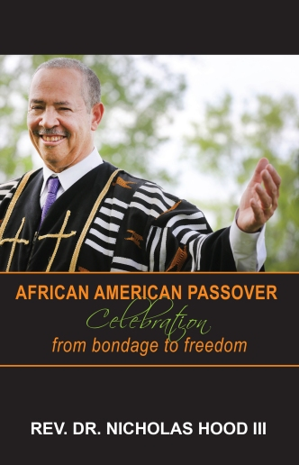 AfAmericanPassover-COVER